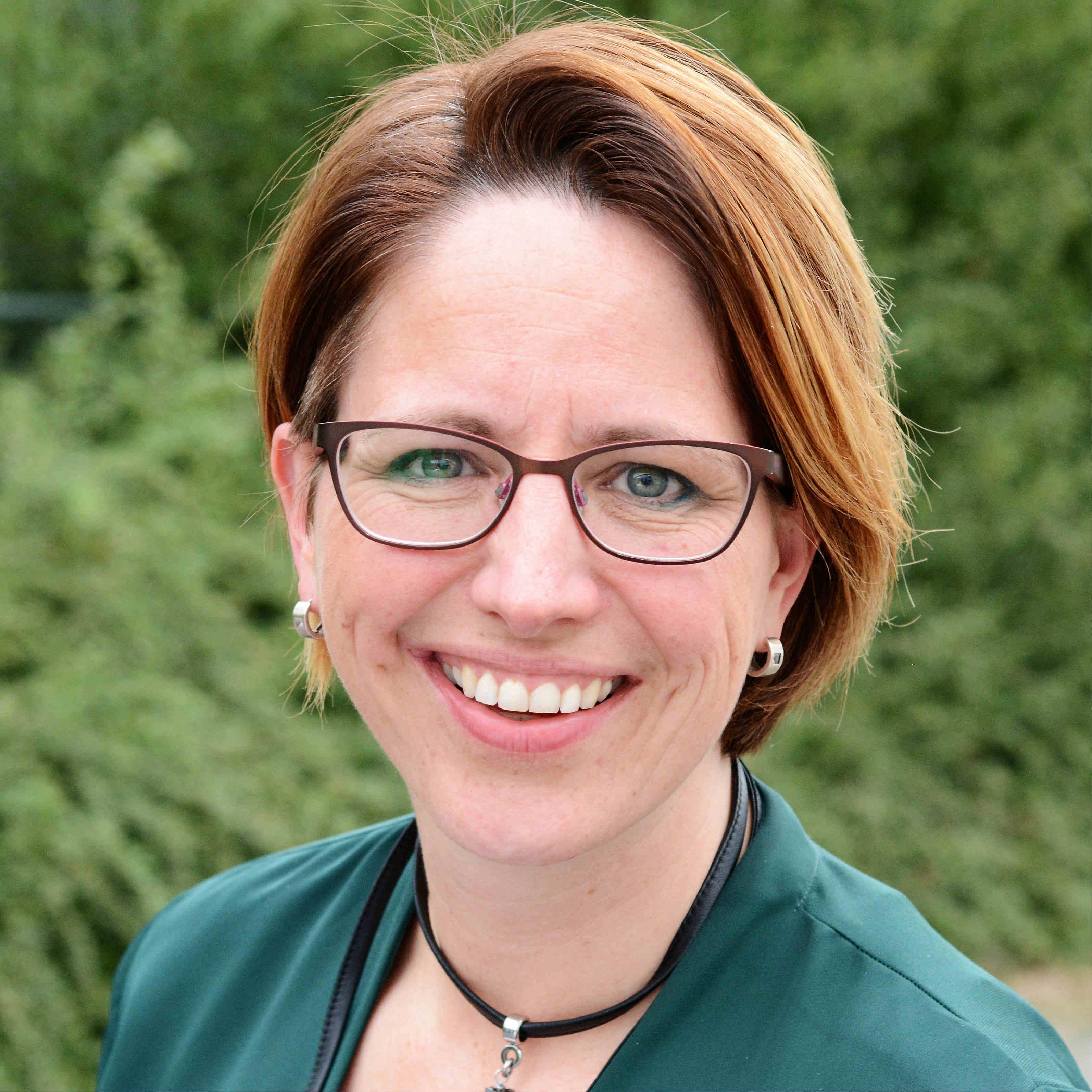 Judith Westendorp
